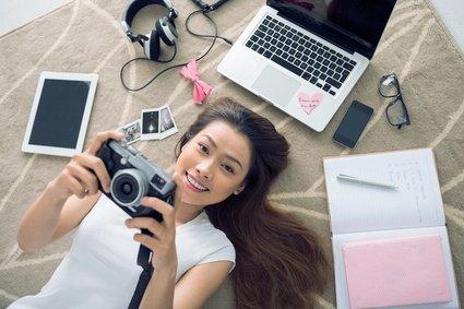 Заработок для фрилансера-фотографа или При чем тут дизайн?
